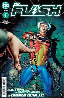 Flash. Nuevo Universo DC / Renacimiento #75/3
