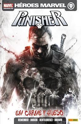 Punisher (Rústica 120 pp) #5