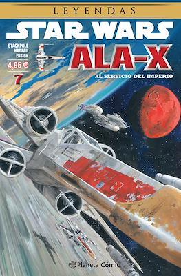 Star Wars. Ala-X #7
