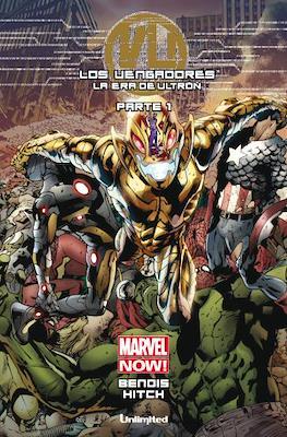 Los Vengadores. La era de Ultrón (Rústica) #1