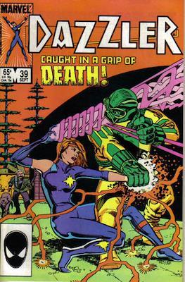 Dazzler Vol. 1 (Comic-Book) #39