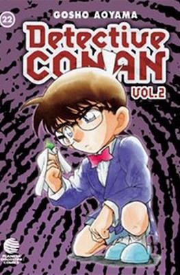 Detective Conan. Vol. 2 (Rústica 96-192 pp) #22
