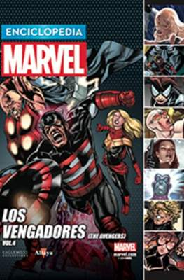 Enciclopedia Marvel (Cartoné) #24