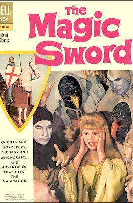 Movie Classics (Comic Book. 36 pp) #209
