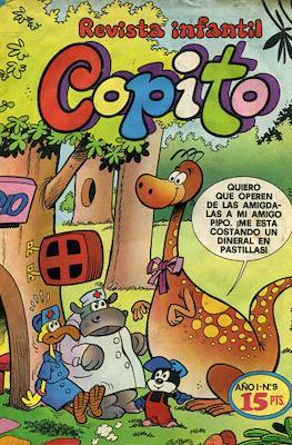 Copito (1977) (Grapa 24 pp) #9