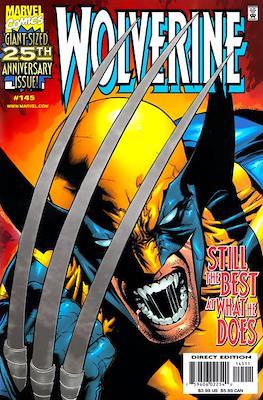 Wolverine (1988-2003) (Comic Book) #145
