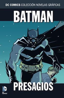 Colección Novelas Gráficas DC Comics (Cartoné) #70