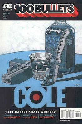 100 Bullets (Comic Book) #38