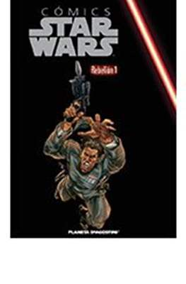 Star Wars comics. Coleccionable (Cartoné 192 pp) #37