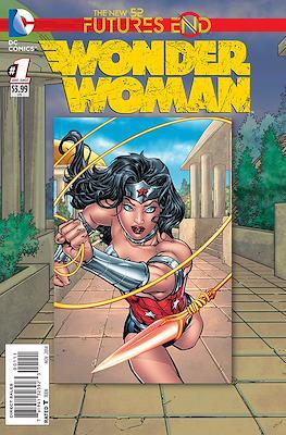 Futures End: Wonder Woman (2014)