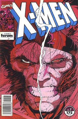 X-Men Vol. 1 (1992-1995) #7