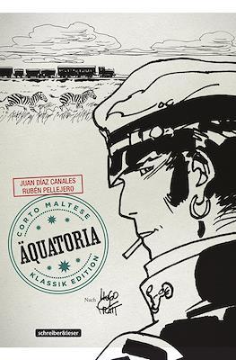 Corto Maltese Klassik Edition (Softcover) #14