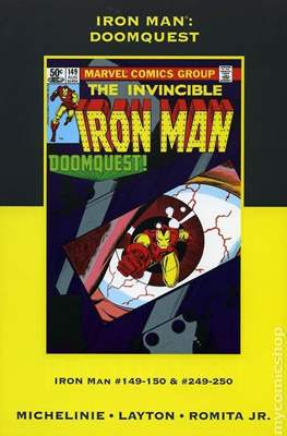 Marvel Premiere Classic #10