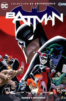Batman. Colección 80 Aniversario. (Rústica) #14