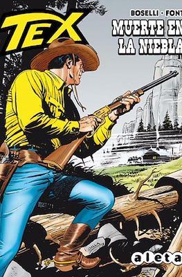 Tex (Cartoné, 192-240 páginas, B/N) #16