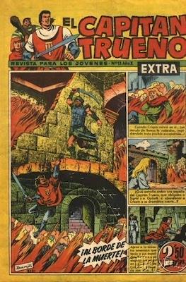 El Capitán Trueno Extra (Grapa, 40 páginas (1960-1968)) #13