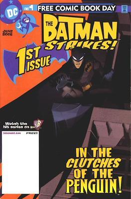 The Batman Strikes! - Free Comic Book Day 2005