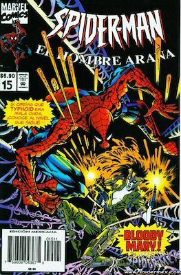 Spider-Man el Hombre Araña (1996-1998) (Grapa) #15