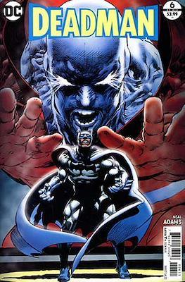 Deadman Vol. 5 (2017) (Comic book) #6