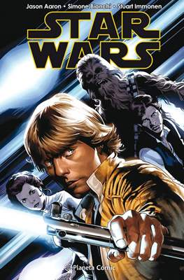 Star Wars (Cartoné 160 pp) #2