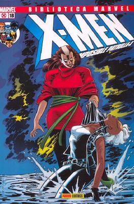 Biblioteca Marvel: X-Men (2006-2008) (Rústica 160 pp) #18