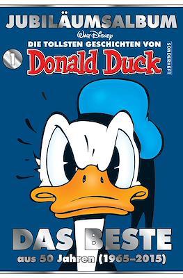 Die Tollsten Geschichten von Donald Duck Jubiläumsalbum