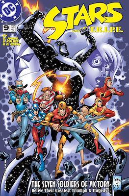 Stars and S.T.R.I.P.E. #9