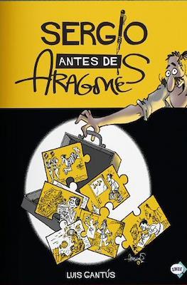 Antes de Sergio Aragonés