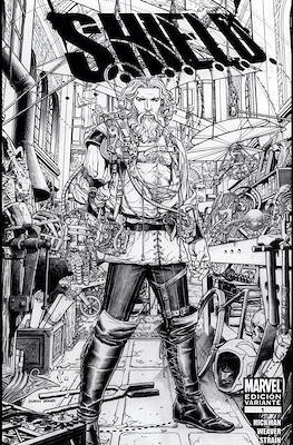 S.H.I.E.L.D. (2010-2011 Variant Cover)