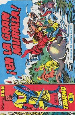 El Capitán Trueno (Grapa, 12 páginas (1991)) #16