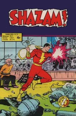 Shazam! #12