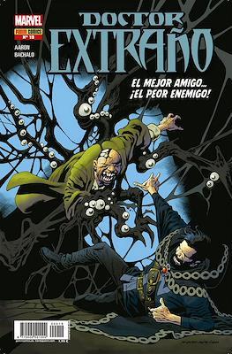Doctor Extraño (2016-) (Grapa) #19