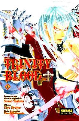 Trinity Blood #4