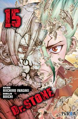Dr. Stone #15