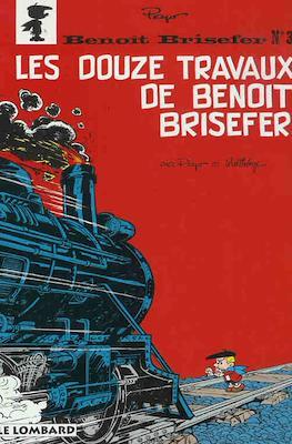 Benoît Brisefer (Cartoné) #3