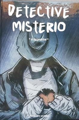 """Detective misterio """"el despertar"""" (Cartoné) #"""