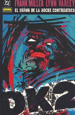 Batman. DK2. El señor de la noche contraataca (2002) (Rústica) #3