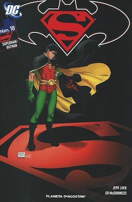 Superman / Batman (Grapa 48 pp) #18