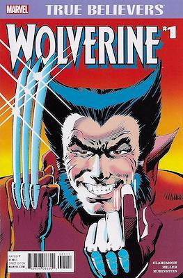 True Believers: Wolverine