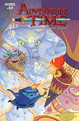 Adventure Time #68