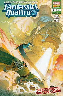 Fantastici Quattro (Spillato) #392