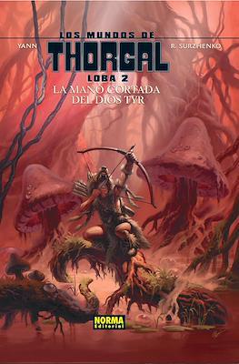 Los mundos de Thorgal. Loba #2