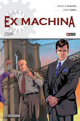 Ex Machina (Rústica.) #7