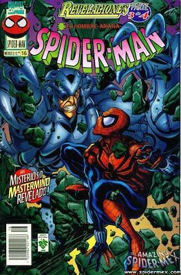 Spider-Man Vol. 2 (Grapa) #16
