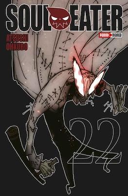 Soul Eater (Rústica) #22