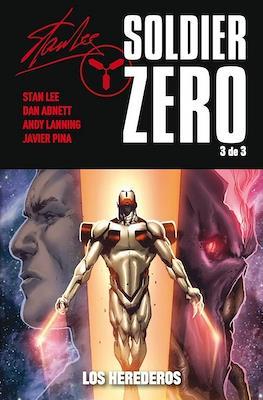 Soldier Zero (Rústica 96 pp) #3