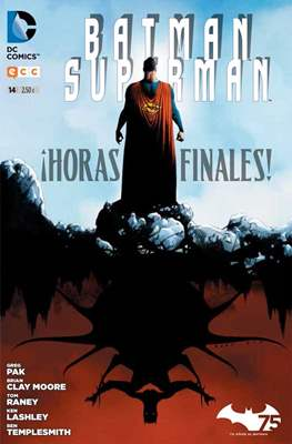 Batman / Superman. Nuevo Universo DC (Grapa) #14