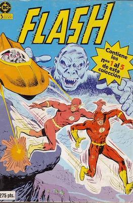 Flash Vol. 1 #1
