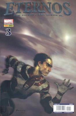 Eternos (2007) (Grapa) #3