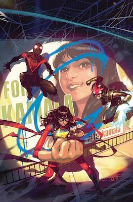 Campeones (2019-) 100% Marvel (Rústica 136-112 pp) #3